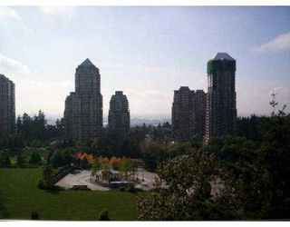 """Photo 3: 1701 7088 18TH Avenue in Burnaby: Edmonds BE Condo for sale in """"PARK 360"""" (Burnaby East)  : MLS®# V672617"""