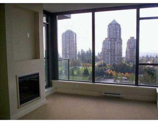 """Photo 4: 1701 7088 18TH Avenue in Burnaby: Edmonds BE Condo for sale in """"PARK 360"""" (Burnaby East)  : MLS®# V672617"""