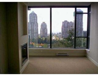 """Photo 5: 1701 7088 18TH Avenue in Burnaby: Edmonds BE Condo for sale in """"PARK 360"""" (Burnaby East)  : MLS®# V672617"""