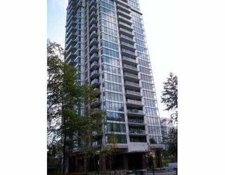 """Photo 1: 1701 7088 18TH Avenue in Burnaby: Edmonds BE Condo for sale in """"PARK 360"""" (Burnaby East)  : MLS®# V672617"""