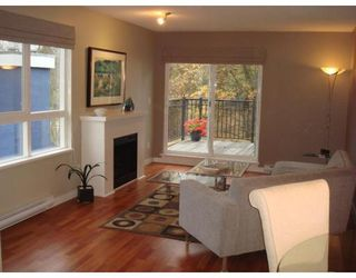 Photo 1: # 7 2780 ALMA ST in Vancouver: Kitsilano Townhouse for sale (Vancouver West)  : MLS®# V675285