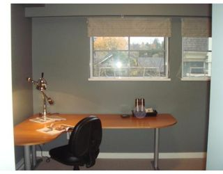 Photo 8: # 7 2780 ALMA ST in Vancouver: Kitsilano Townhouse for sale (Vancouver West)  : MLS®# V675285