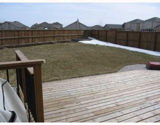 Photo 10: 134 WILLMINGTON Drive in WINNIPEG: Windsor Park / Southdale / Island Lakes Residential for sale (South East Winnipeg)  : MLS®# 2803972