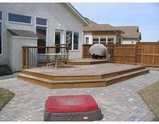 Photo 9: 134 WILLMINGTON Drive in WINNIPEG: Windsor Park / Southdale / Island Lakes Residential for sale (South East Winnipeg)  : MLS®# 2803972