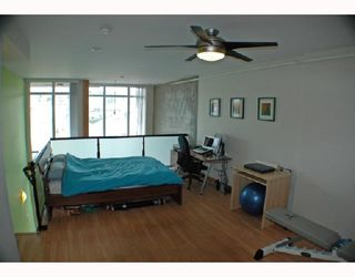 "Photo 5: 104 7 RIALTO Court in New_Westminster: Quay Condo for sale in ""MURANO LOFTS"" (New Westminster)  : MLS®# V710594"