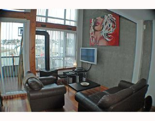 "Photo 3: 104 7 RIALTO Court in New_Westminster: Quay Condo for sale in ""MURANO LOFTS"" (New Westminster)  : MLS®# V710594"