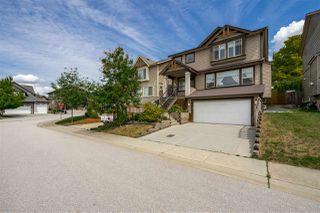 "Photo 1: 10782 ERSKINE Street in Maple Ridge: Thornhill MR House for sale in ""HIGHLAND VISTAS 2"" : MLS®# R2390121"