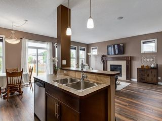 Photo 15: 100 WEST CREEK Green: Chestermere Detached for sale : MLS®# C4261237