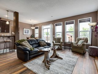 Photo 6: 100 WEST CREEK Green: Chestermere Detached for sale : MLS®# C4261237