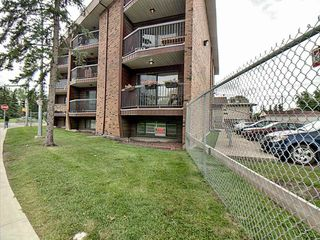 Photo 1: 204 11040 82 Street in Edmonton: Zone 09 Condo for sale : MLS®# E4171064
