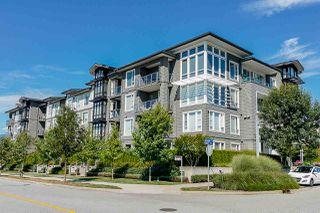 """Main Photo: 115 2307 RANGER Lane in Port Coquitlam: Riverwood Condo for sale in """"FREMONT GREEN SOUTH"""" : MLS®# R2401601"""