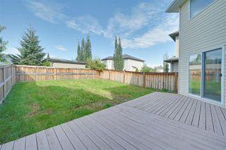 Photo 25: 8466 SLOANE Crescent in Edmonton: Zone 14 House for sale : MLS®# E4172575