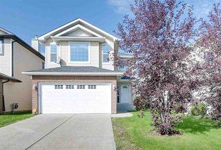 Photo 1: 8466 SLOANE Crescent in Edmonton: Zone 14 House for sale : MLS®# E4172575