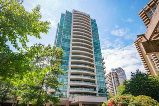 Main Photo: 1503 5899 WILSON Avenue in Burnaby: Central Park BS Condo for sale (Burnaby South)  : MLS®# R2407664