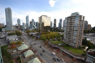 Photo 16: 1503 5899 WILSON Avenue in Burnaby: Central Park BS Condo for sale (Burnaby South)  : MLS®# R2407664