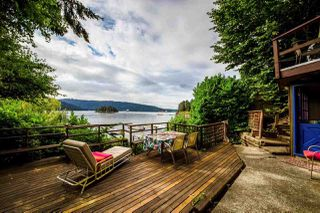 Photo 11: 4737 STRATHCONA ROAD in North Vancouver: Deep Cove House for sale : MLS®# R2286664