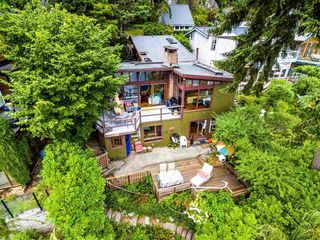 Photo 9: 4737 STRATHCONA ROAD in North Vancouver: Deep Cove House for sale : MLS®# R2286664