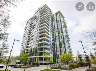 "Main Photo: 709 3487 BINNING Road in Vancouver: University VW Condo for sale in ""ETON"" (Vancouver West)  : MLS®# R2411400"