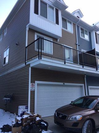 Photo 2: 104 903 Crystallina Nera Way in Edmonton: Zone 28 Townhouse for sale : MLS®# E4181345