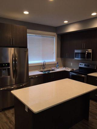 Photo 6: 104 903 Crystallina Nera Way in Edmonton: Zone 28 Townhouse for sale : MLS®# E4181345