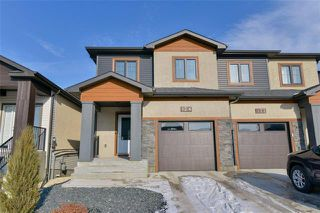 Photo 1: 124 Silver Creek Road in Winnipeg: Residential for sale (1R)  : MLS®# 202001493
