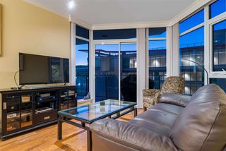 """Photo 7: 805 199 VICTORY SHIP Way in North Vancouver: Lower Lonsdale Condo for sale in """"TROPHY AT THE PIER"""" : MLS®# R2436522"""