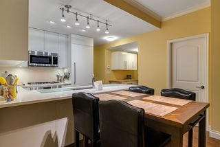"""Photo 4: 805 199 VICTORY SHIP Way in North Vancouver: Lower Lonsdale Condo for sale in """"TROPHY AT THE PIER"""" : MLS®# R2436522"""