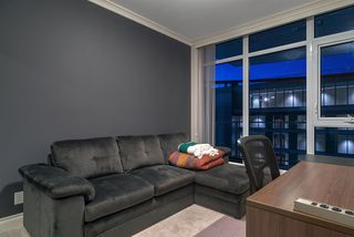 """Photo 8: 805 199 VICTORY SHIP Way in North Vancouver: Lower Lonsdale Condo for sale in """"TROPHY AT THE PIER"""" : MLS®# R2436522"""