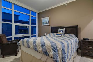 """Photo 10: 805 199 VICTORY SHIP Way in North Vancouver: Lower Lonsdale Condo for sale in """"TROPHY AT THE PIER"""" : MLS®# R2436522"""