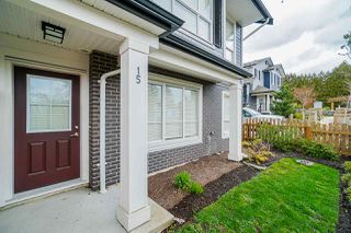 "Photo 3: 15 7157 210 Street in Langley: Willoughby Heights Townhouse for sale in ""Alder at Milner Heights"" : MLS®# R2446875"