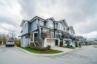 "Photo 20: 15 7157 210 Street in Langley: Willoughby Heights Townhouse for sale in ""Alder at Milner Heights"" : MLS®# R2446875"