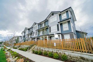 "Photo 1: 15 7157 210 Street in Langley: Willoughby Heights Townhouse for sale in ""Alder at Milner Heights"" : MLS®# R2446875"