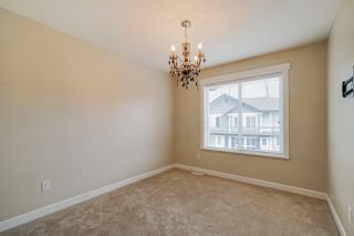 "Photo 16: 15 7157 210 Street in Langley: Willoughby Heights Townhouse for sale in ""Alder at Milner Heights"" : MLS®# R2446875"
