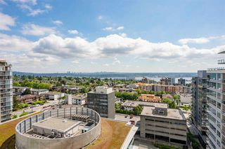 "Main Photo: 1603 125 E 14TH Street in North Vancouver: Central Lonsdale Condo for sale in ""Centreview Tower B"" : MLS®# R2457800"