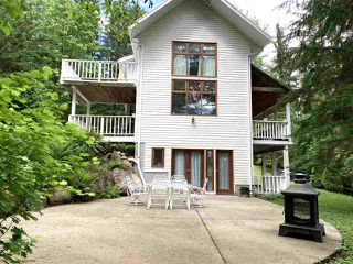 Photo 27: 10011 DEWDNEY TRUNK Road in Mission: Mission BC House for sale : MLS®# R2458657