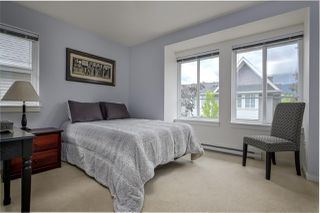 "Photo 13: 130 2418 AVON Place in Port Coquitlam: Riverwood Townhouse for sale in ""LINKS"" : MLS®# R2458724"
