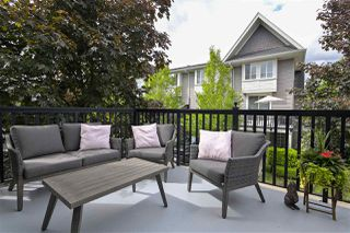 "Photo 19: 130 2418 AVON Place in Port Coquitlam: Riverwood Townhouse for sale in ""LINKS"" : MLS®# R2458724"