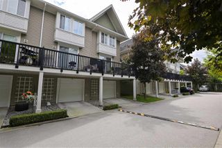 "Photo 22: 130 2418 AVON Place in Port Coquitlam: Riverwood Townhouse for sale in ""LINKS"" : MLS®# R2458724"