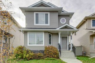 Main Photo: 6637 CARDINAL Road in Edmonton: Zone 55 House for sale : MLS®# E4199827