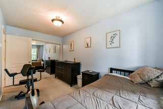 Photo 16: 2541 GORDON Avenue in Port Coquitlam: Central Pt Coquitlam Townhouse for sale : MLS®# R2463025