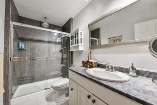 Photo 17: 2541 GORDON Avenue in Port Coquitlam: Central Pt Coquitlam Townhouse for sale : MLS®# R2463025