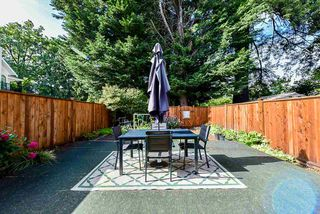 Photo 11: 2541 GORDON Avenue in Port Coquitlam: Central Pt Coquitlam Townhouse for sale : MLS®# R2463025