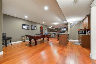 Photo 25: 130 Greenfield Wynd: Fort Saskatchewan House for sale : MLS®# E4203732
