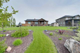Photo 35: 130 Greenfield Wynd: Fort Saskatchewan House for sale : MLS®# E4203732