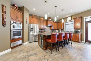 Photo 10: 130 Greenfield Wynd: Fort Saskatchewan House for sale : MLS®# E4203732