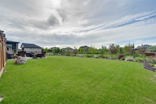 Photo 36: 130 Greenfield Wynd: Fort Saskatchewan House for sale : MLS®# E4203732