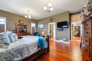 Photo 16: 130 Greenfield Wynd: Fort Saskatchewan House for sale : MLS®# E4203732