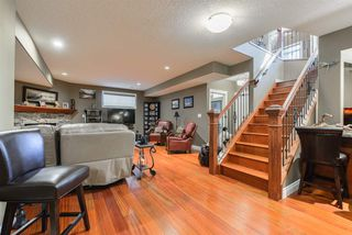 Photo 21: 130 Greenfield Wynd: Fort Saskatchewan House for sale : MLS®# E4203732