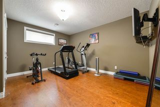 Photo 29: 130 Greenfield Wynd: Fort Saskatchewan House for sale : MLS®# E4203732