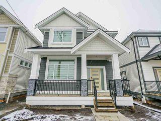 Photo 1: 11036 240 STREET in Maple Ridge: Cottonwood MR House for sale : MLS®# R2461636